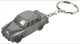 Key fob Volvo Amazon 4 doors  (1060393) - universal