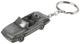 Key fob Saab 900 Convertible  (1060403) - universal