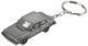 Key fob Saab 90  (1060415) - universal