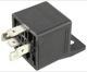 Relay Fuel pump Auxiliary heating 12796772 (1060570) - Saab 9-3 (2003-)