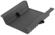Rubber mat, Shelf Center console rear 30755571 (1061155) - Volvo S60 XC (-2018), S60 V60 (2011-2018), V60 XC (-18), XC60 (-2017)