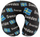 Pillow Comfort neck pillow Swedish flag