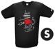 T-Shirt Legendary Engine S  (1061538) - universal