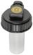 Cap, Brake fluid reservoir brake fluid 3495503 (1061705) - Saab 9-5 (-2010)