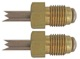 Brake lines Rear axle left 8618026 (1062053) - Volvo C70 (-2005), S70 V70 (-2000)
