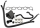 Repair kit, Crankcase breather  (1062593) - Volvo 850