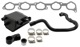 Repair kit, Crankcase breather  (1062594) - Volvo 850, C70 (-2005), S70 V70 (-2000)