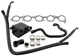 Repair kit, Crankcase breather  (1062595) - Volvo 850, C70 (-2005), S70 V70 (-2000)