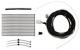 Kabelsatz, Einparkhilfe mit Kamera hinten 31664333 (1062820) - Volvo S60 (2011-2018), S60 XC (-2018), V60 (2011-2018), V60 XC (-18), XC60 (-2017)