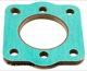 Spacer block, Carburettor 3501514 (1063226) - Volvo 200, 700