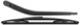 Wiper arm, Windscreen washer for Rear window  (1063505) - Volvo XC60 (-2017)