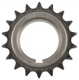 Chain gear, Timing chain Crankshaft