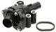 Thermostat, Coolant 31319606 (1064741) - Volvo C30, C70 (2006-), S40 V50 (2004-), S60, V60, S60XC, V60XC (2011-2018), S80 (2007-), V40 (2013-), V40 XC, V70 XC70 (2008-), XC60 (-2017)