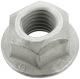 Nut, Intake manifold 12855208 (1064845) - Saab 9-3 (2003-)