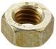Nut, Intake manifold 93178880 (1064884) - Saab 9-3 (2003-), 9-5 (2010-), 9-5 (-2010)