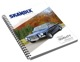 Writing pad Volvo 164 DIN A5  (1066677) - universal
