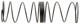 Feder, Schaltstock 4477204 (1066721) - Saab 9-3 (-2003), 900 (1994-), 9000