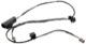 Kabelsatz, Kennzeichenleuchte 30724575 (1067076) - Volvo C30