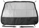 Trunk safety net Nylon black (offblack) 31404831 (1067429) - Volvo XC60 (-2017)