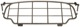 Cargo divider grill 30715966 (1067430) - Volvo XC60 (-2017)