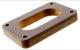 Spacer block, Carburettor 1326410 (1067501) - Volvo 200, 300, 700