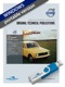 eBook USB-Stick Original Technical Publications MULTI-USER OTP Volvo 140, 164 TP-51951USB (Windows-PC only)  (1067922) - Volvo 140, 164