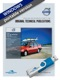 eBook USB-Stick Original Technical Publications MULTI-USER OTP Volvo 400 TP-51954USB (Windows-PC only)  (1067925) - Volvo 400