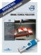 eBook USB-Stick Original Technical Publications MULTI-USER OTP Volvo 700 TP-51955USB (Windows-PC only)  (1067926) - Volvo 700