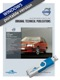 eBook USB-Stick Original Technical Publications MULTI-USER OTP Volvo 850 TP-51956USB (Windows-PC only)  (1067929) - Volvo 850