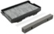 Cabin air filter Activated Carbon 32231094 (1069615) - Saab 9-5 (-2010)