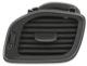 Ventilation nozzles Dashboard right charcoal 31393996 (1069772) - Volvo S60, V60, S60XC, V60XC (2011-2018), V40 (2013-), V40 XC