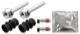 Repair kit, Brake caliper Guide bolts Rear axle  (1069816) - Volvo S80 (2007-), V70 XC70 (2008-), XC60 (-2017)