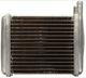 Heat exchanger, Interior heating 653203 (1069881) - Volvo 120 130 220