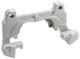 Carrier, Brake caliper front fits left and right 336 mm 8603758 (1070559) - Volvo S60 V60 (2011-2018), S80 (2007-), V70 XC70 (2008-)