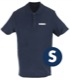 Polo Shirt SKANDIX Logo S  (1070627) - universal