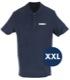 Polo Shirt SKANDIX Logo XXL  (1070631) - universal
