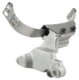Holder, Catalytic converter 31293542 (1070750) - Volvo C30, C70 (2006-), S40 V50 (2004-), S60 V60 (2011-2018), S80 (2007-), V40 (2013-), V40 XC, V60 (2011-2018), V70 XC70 (2008-), XC60 (-2017)