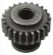 Gangrad, Getriebe M45 M46 Rückwärtsgang 1232150 (1070767) - Volvo 200