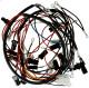 Kabelsatz, Armaturenbrettbeleuchtung