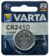 Gerätebatterie CR2450 31268333 (1073331) - Volvo C30, C70 (2006-), S40 V50 (2004-)