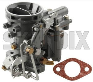 SKANDIX Shop Volvo parts: Carburettor Zenith 34 VN 237027 (1000780)