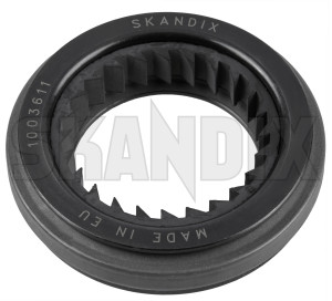Release bearing 8721995 (1003611) - Saab 90, 900 (-1993), 9000, 99 - release bearing Own-label