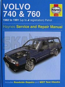 skandix shop volvo parts book workshop manual volvo 700 english rh skandix de 1991 Volvo 960 1990 740 Volvo Tail Lights