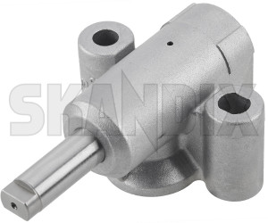 Tensioner, Balance chain 9139130 (1004563) - Saab 9-3 (-2003), 9-5 (-2010), 900 (1994-), 9000 - tensioner balance chain Own-label