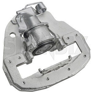 Brake caliper Front axle right 7894975 (1005095) - Saab 900 (-1993) - brake caliper front axle right Own-label attention attention  axle exchange front part policy return right special vented with