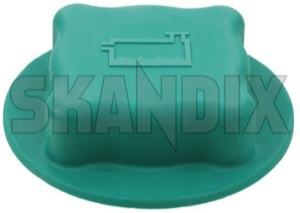 Skandix Shop Volvo Parts Cap Coolant Tank Radiator 150 Kpa