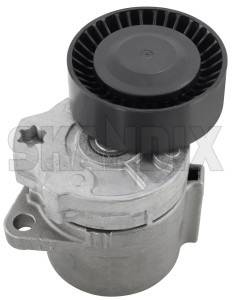 SKANDIX Shop    Volvo    parts  Belt tensioner  Vribbed belt 31251250  1005840