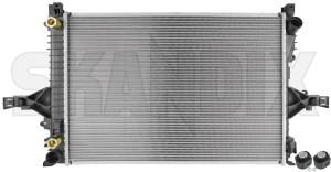 Kühler, Motorkühlung Schaltgetriebe Automatikgetriebe 31319056 (1006025) - Volvo S60 (-2009), S80 (-2006), V70 P26, XC70 (2001-2007) - crossover estate kombi kuehler motorkuehlung schaltgetriebe automatikgetriebe limousine motorkuehler motorkuehlungskuehler motorwasserkuehler motorwasserkuehlung p26 s60 s60i s80 s80i s80l sedan stufenheck v70 v70ii wagon wasserkuehler wasserkuehlung xc xc70 Hausmarke automatikgetriebe ohne premairbeschichtung premair beschichtung schaltgetriebe schaltung