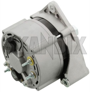Alternator 55 A 5002048 (1006944) - Volvo 200, 700 - alternator 55 a ampere brick Own-label 55 55a a exchange part