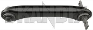 Achslenker, Hinterachse Spurstange / Achsstrebe rechts oben 30818097 (1006997) - Volvo S40 V40 (-2004) - achslenker hinterachse spurstange  achsstrebe rechts oben achslenker hinterachse spurstange achsstrebe rechts oben achsstreben hinterachsenlenker hinterachslenker hinterachsstreben lenker s40 s40i streben v40 v40i Hausmarke /    achsstrebe buchsen mit oben oberer rechter rechts spurstange